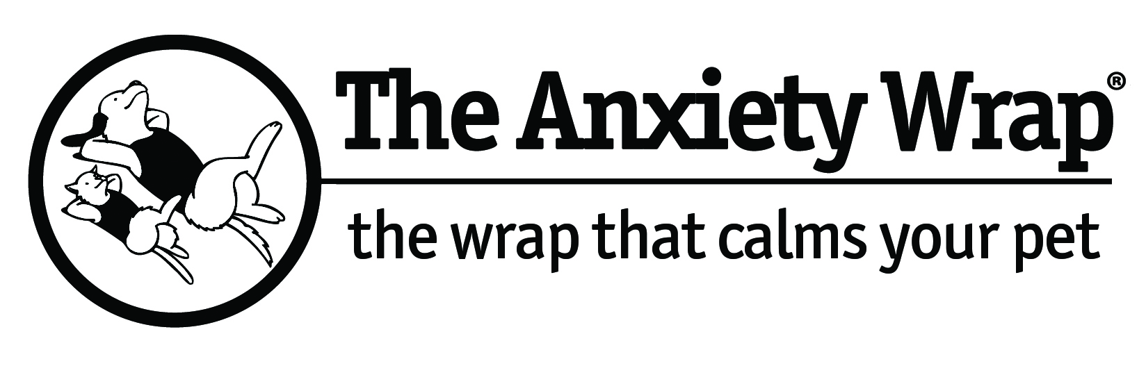 The Anxiety Wrap